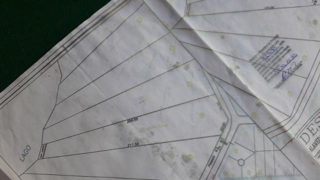 Área para construção de Condomínio no Ponta Kayana - Foto 4
