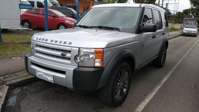 Land Rover Discovery 3 S Impecavel Aproveite - Foto 6