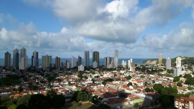 Excelente apartamento, condomínio Luau de Ponta Negra - Foto 8