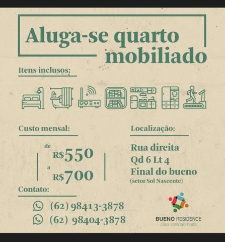 Kit completos Bueno Residence - Foto 2