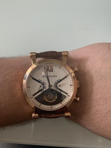 514207b125ded Relógio Bvlgari - Bijouterias, relógios e acessórios - Trindade, São ...