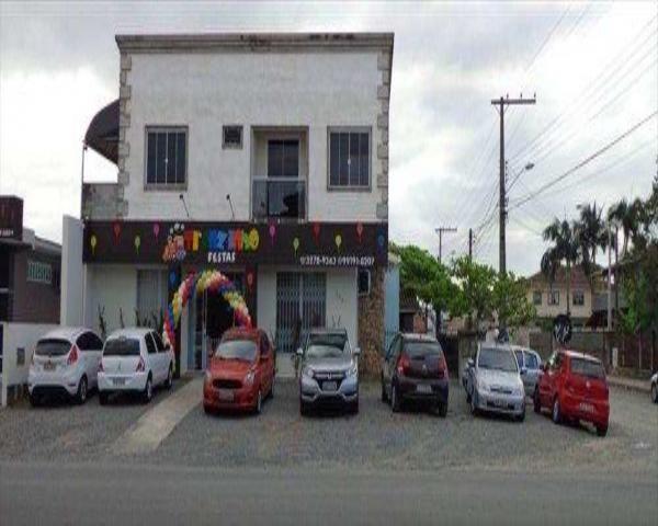 Sobrado em joinville bairro espinheiros - Foto 8
