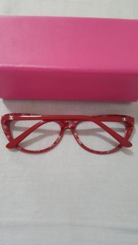 Armação de óculos de grau - Bijouterias, relógios e acessórios ... 97cefa7893