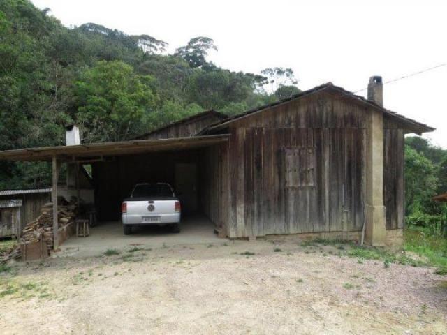Chácara para Venda, 71.959,20 m², Piên / PR, bairro Poço Frio, 3 dormitórios - Foto 11