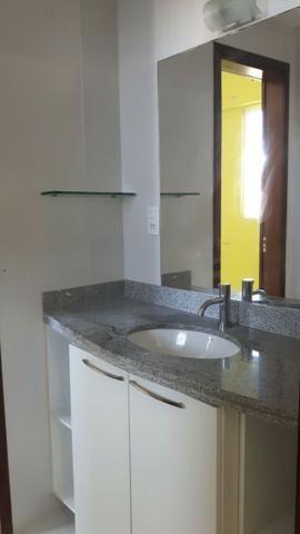Excelente apartamento, condomínio Luau de Ponta Negra - Foto 14