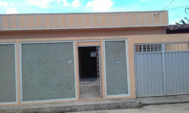 Mega Promoção! Casa Reformada Na laje Com 3 Vagas, 3 Qtos Na Ur:05 - Foto 7