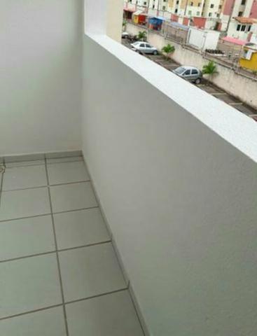 Passo Chave de Apartamento no Condomínio Ponta Verde - Foto 12
