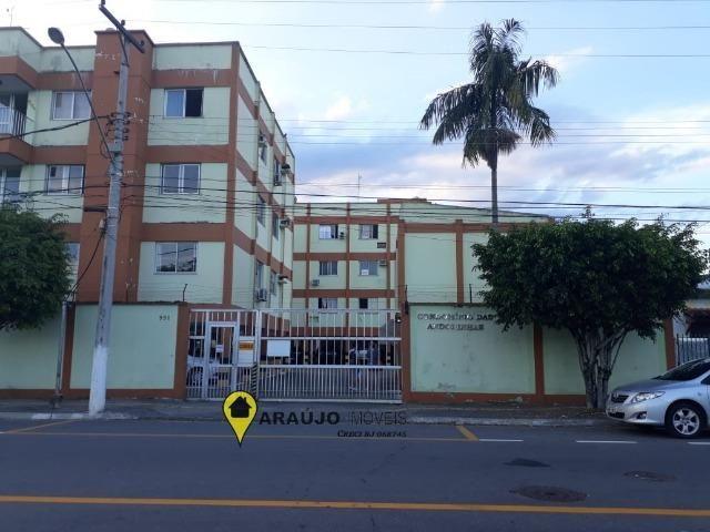 Apartamento na Vila Julieta em Resende RJ - ( 03 dormitórios ) - Foto 2