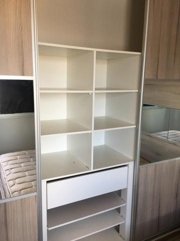 Lindo apartamento Ambar 02 quartos residencial Eldorado - Foto 15