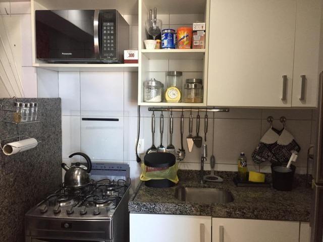 Apartamento em Petrópolis com 02 suítes e 02 vagas de garagem - Foto 14