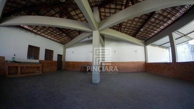 Casa Comercial , 200 m² por R$ 6.500/mês - Mata Paca - Niterói/RJ - Foto 5