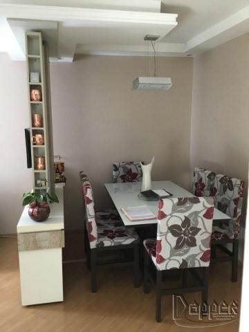 Apartamento à venda com 2 dormitórios em Centro, Novo hamburgo cod:17460 - Foto 6