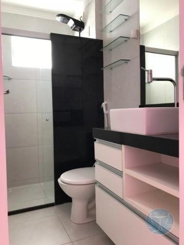 Apartamento à venda com 2 dormitórios em Cidade da esperança, Natal cod:10625 - Foto 19