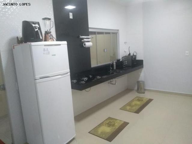 Casa em condomínio para venda, jardim botânico, 3 dormitórios, 1 suíte, 3 banheiros, 3 vag - Foto 13