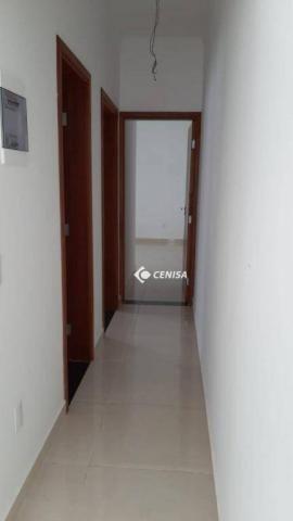 Casa com 2 dormitórios à venda, 60 m² - Jardim Residencial Nova Veneza - Indaiatuba/SP - Foto 7
