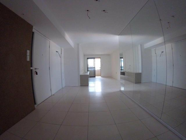 AP. 109m2 Nascente com 3 quartos e duas suítes - Foto 3