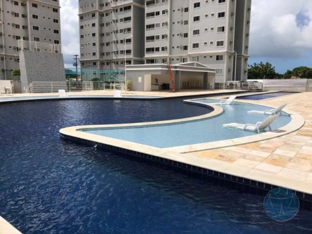 Apartamento à venda com 2 dormitórios em Cidade da esperança, Natal cod:10625 - Foto 4