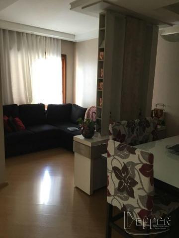 Apartamento à venda com 2 dormitórios em Centro, Novo hamburgo cod:17460 - Foto 5