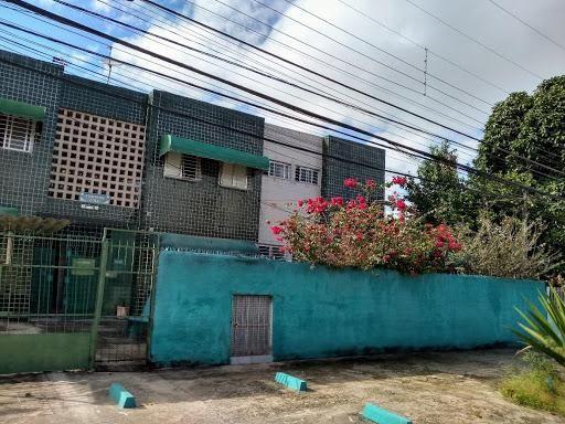 Apartamento com 1 dormitório à venda, 38 m² por R$ 95.000,00 - Jardim Atlântico - Olinda/P