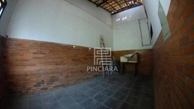 Casa Comercial , 200 m² por R$ 6.500/mês - Mata Paca - Niterói/RJ - Foto 11