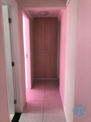 Apartamento à venda com 2 dormitórios em Cidade da esperança, Natal cod:10625 - Foto 17