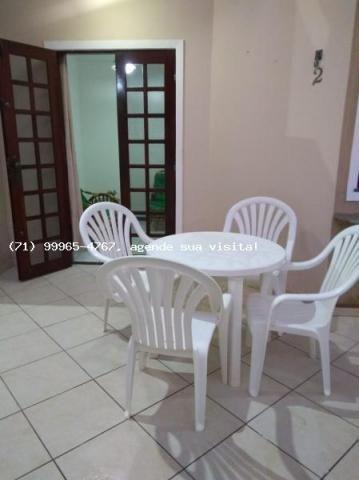 Casa em condomínio para venda em salvador, praia de flamengo, 3 dormitórios, 2 suítes, 4 b - Foto 15