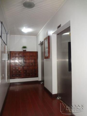 Apartamento à venda com 3 dormitórios em Pátria nova, Novo hamburgo cod:17477 - Foto 15