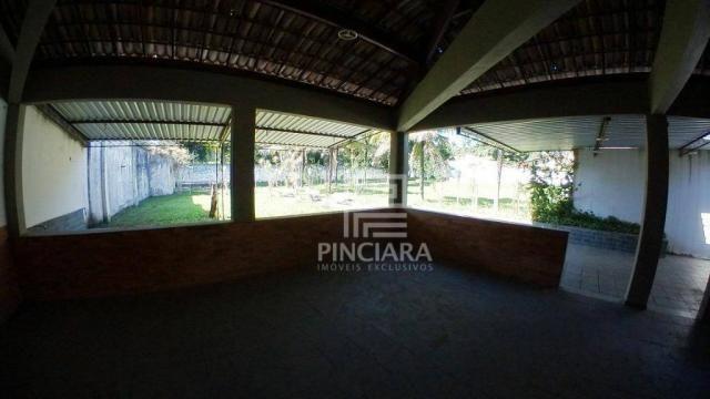 Casa Comercial , 200 m² por R$ 6.500/mês - Mata Paca - Niterói/RJ - Foto 8