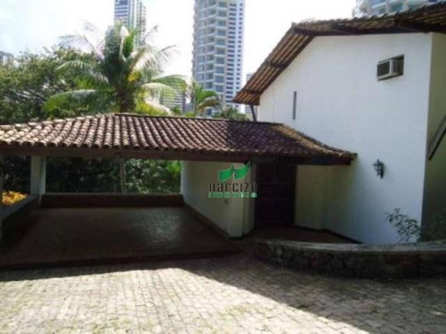 Casa residencial à venda, horto florestal, salvador - ca0946. - Foto 19