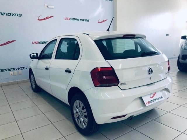 VW Gol 1.6 Trendline Completo - Foto 4