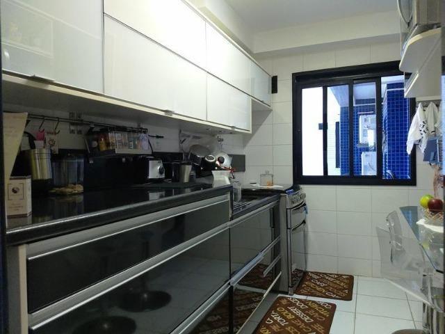 Apartamento 3/4 Alphaville 106 m² com 2 vagas Condomínio com Lazer Completo - Foto 15