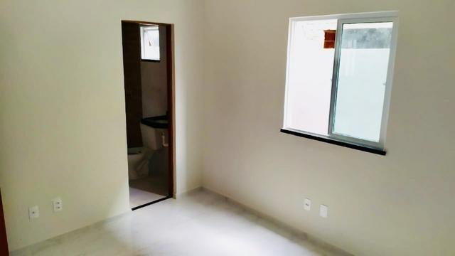 Lindo apartamento com fino acabamento 50 m2 , 02 suítes todo no porcelanato - Foto 11