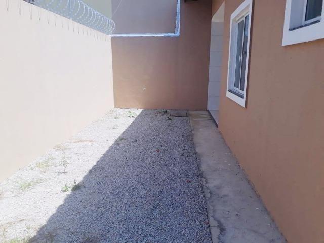 Casa com doc. gratis: 2 quartos , 2 bainheiros , com acabamento diferenciado - Foto 9