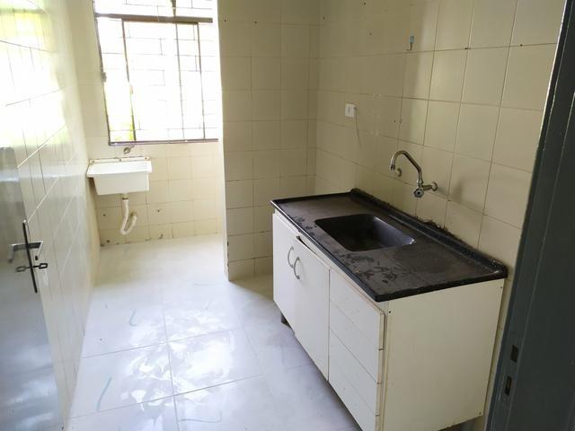 Apartamento no Capão Raso - Foto 6