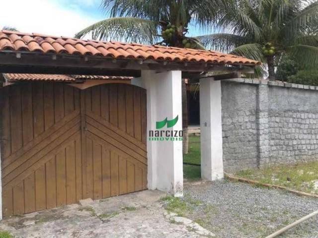 Casa residencial à venda, jacuipe, camaçari - ca0819. - Foto 9