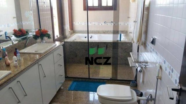 Casa com 6 dormitórios à venda, 650 m² por r$ 2.300.000 - piatã - salvador/ba - Foto 5