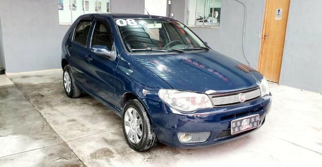Fiat Palio 1.0 Completo 4P *Condição Promocional* Contato: Breno Barbosa * - Foto 3