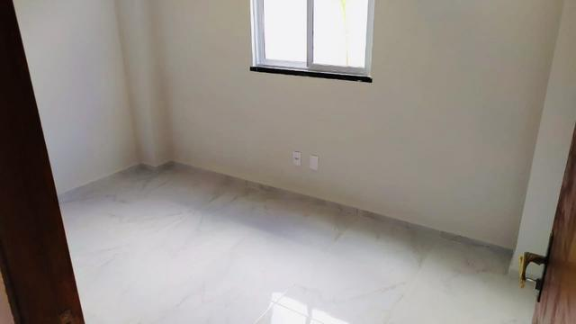 Lindo apartamento com fino acabamento 50 m2 , 02 suítes todo no porcelanato - Foto 17