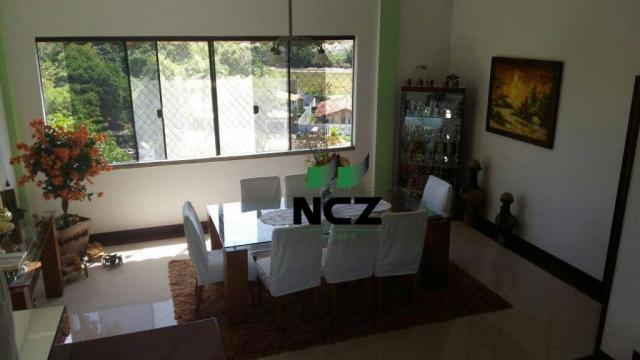 Casa com 6 dormitórios à venda, 650 m² por r$ 2.300.000 - piatã - salvador/ba - Foto 2