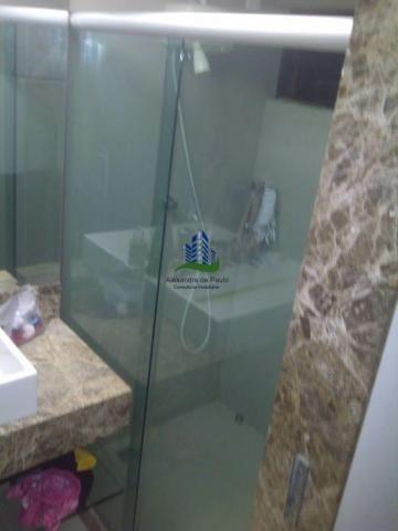 Apartamento alto luxo, 4 quartos, beira mar de candeias - Foto 10