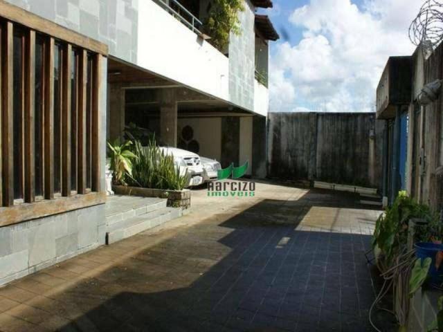 Casa residencial à venda, ondina, salvador - ca0970. - Foto 2