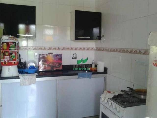 Casa residencial à venda, jacuipe, camaçari - ca0819. - Foto 12