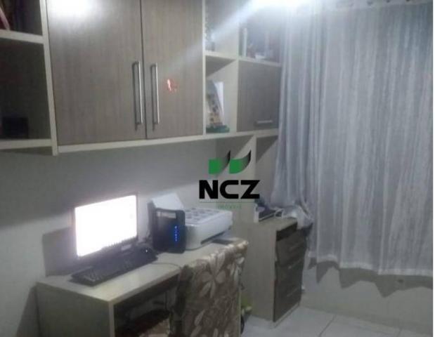 Apartamento com 4 dormitórios à venda, 106 m² por r$ 550.000 - Foto 13