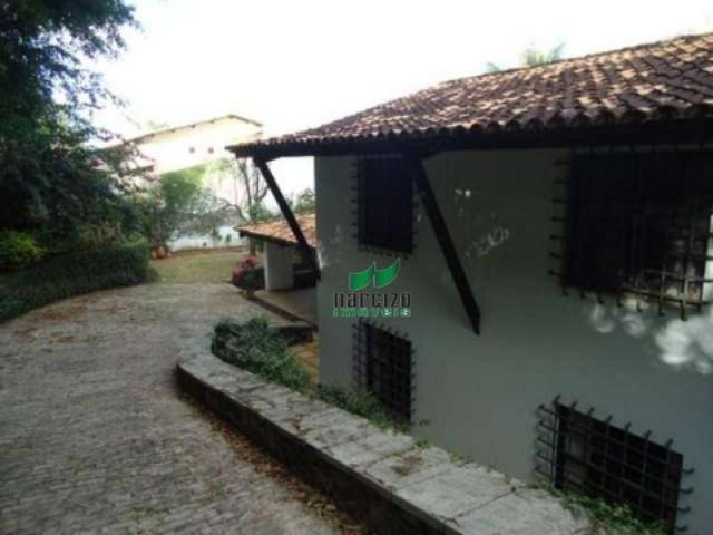 Casa residencial à venda, horto florestal, salvador - ca0946. - Foto 13