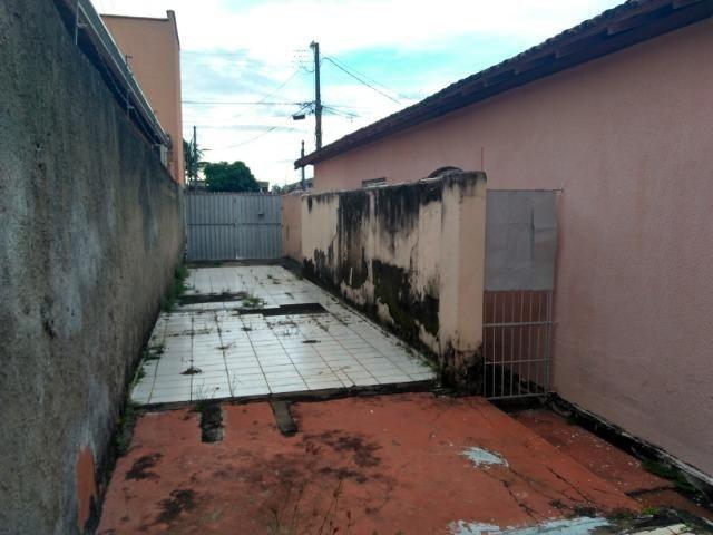 Casa Cidade Jardim, Rua Almeida Garret, Vila Canaã, 2 casa no lote, 2 e 3 quartos - Foto 16