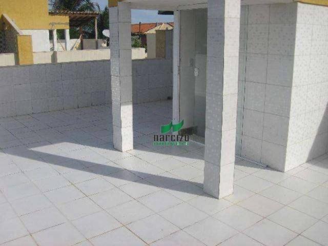 Casa residencial à venda, itapuã, salvador - ca1053. - Foto 4