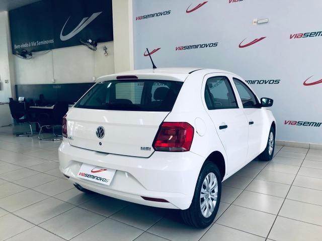 VW Gol 1.6 Trendline Completo - Foto 3