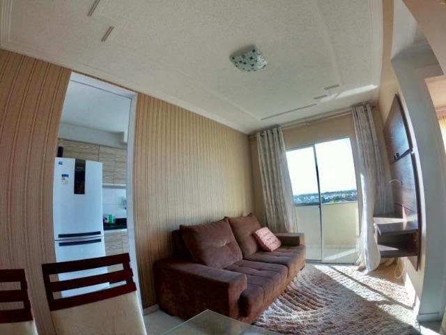 Apartamento 2 quartos lazer completo - Foto 3