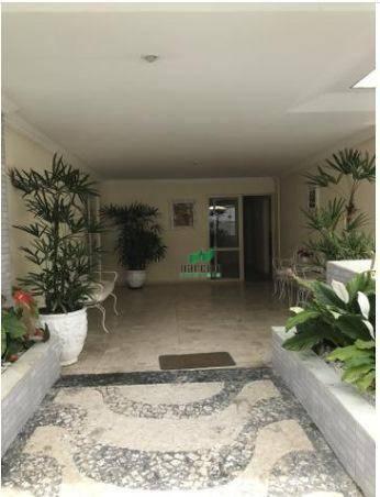 Cobertura residencial para venda e locação, rio vermelho, salvador - co0058. - Foto 17
