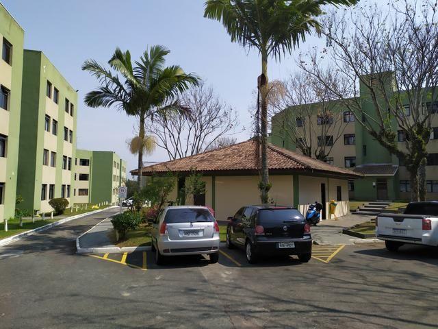 Apartamento no Capão Raso - Foto 16